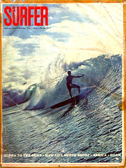 May 1967 Surfer Magazine