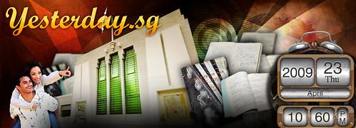 CC-adoptor: Yesterday.sg: Singapore's Heritage, Museums & Nostalgia Blog