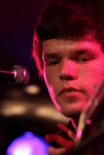 Rory Grubb - Whelans