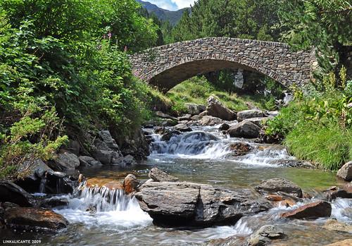 Valle de Ransol