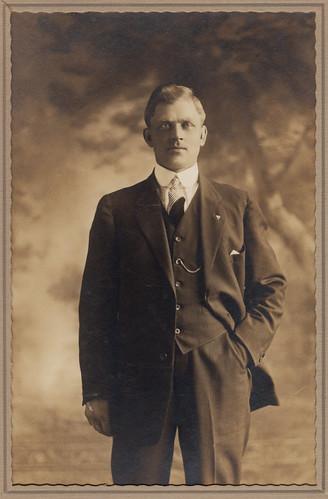 Ludvig Paulsen AKA Pop