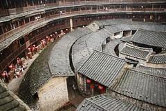 廈門-土樓王 China-Xiamen-Fujian