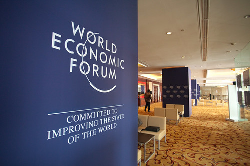 Impressions - World Economic Forum on East Asia 2011