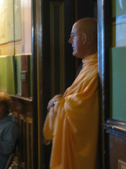His Holiness Indradyumna Swami