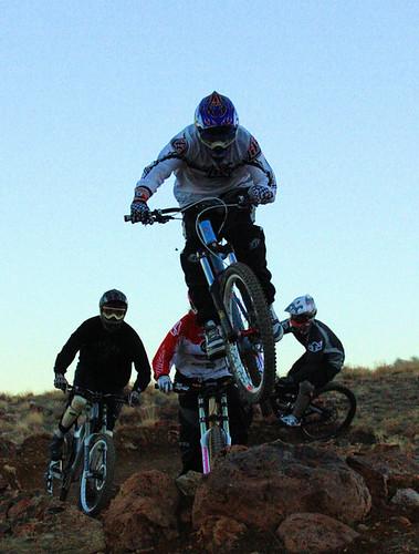 RidersWS