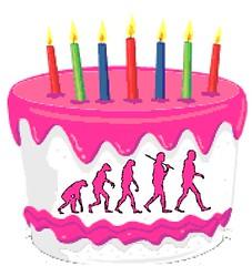 Darwin's Birthday