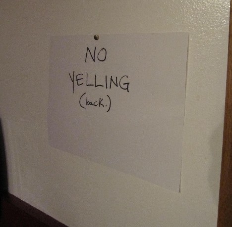 no_yelling_back