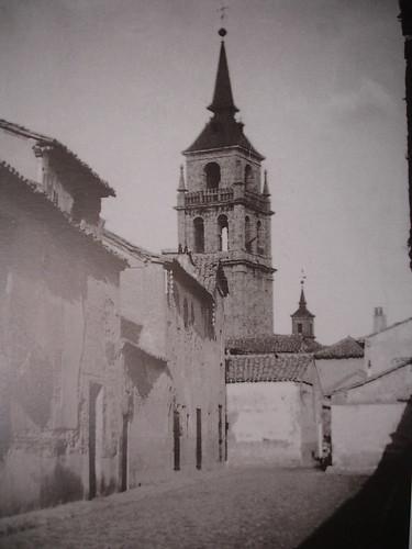 Calle Seises