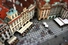 Prague - Old Town Square 2