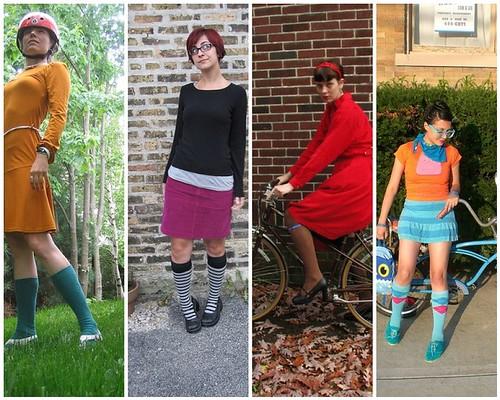 knee sock heroes