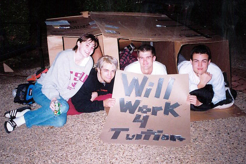 WillWork4Tuition
