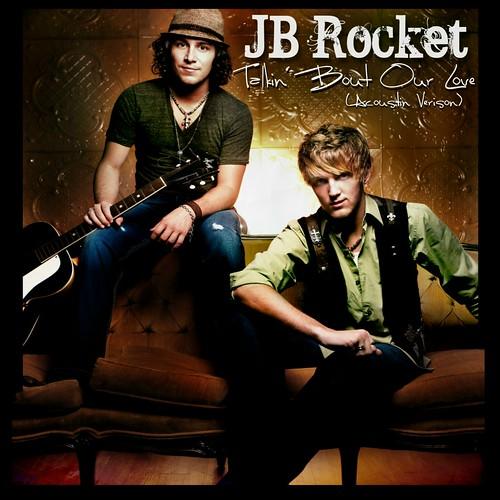 JB Rocket - Talkin' Bout Our Love