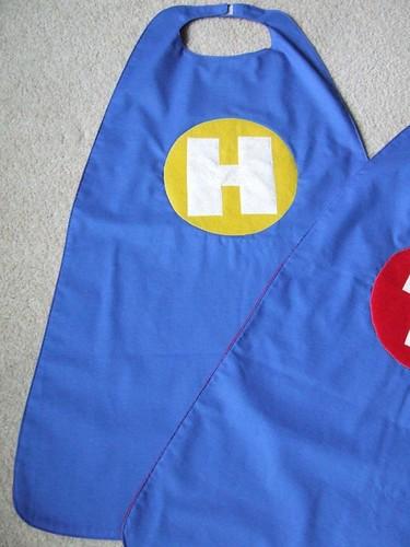 H Cape