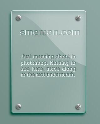 smemon glass