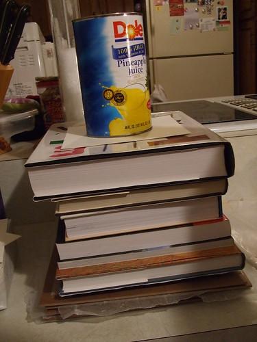 Book, Book Press