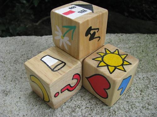 Story Blocks