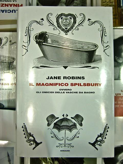 Salone del libro di Torino, 2011, Einaudi, 6