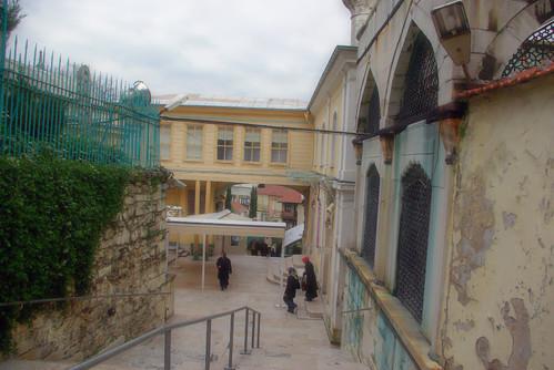 Aziz Mahmud Hüdai HAzretleri mosque, Üsküdar, İstanbul, Pentax K10d
