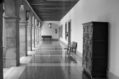 Patio Santo Tomás de Villanueva (IV)