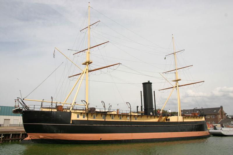 Marinemuseum-IMG_4056