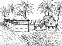 Pangelinan's House, 1899