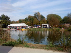 Oxford Bangladeshi Boat Club
