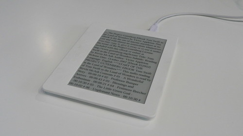 txtr: next generation reader