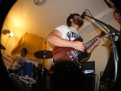 Escalator @ The FDZ 10/18/09