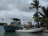 Caye Caulker: Boats