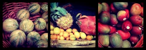 June 9 - Fresh Fruit