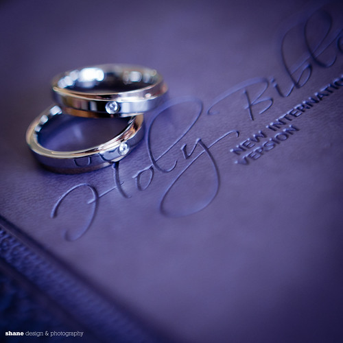 The Couple's Rings