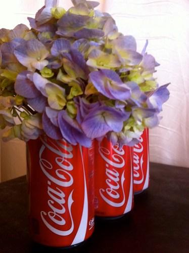 Coca-Cola LineUp