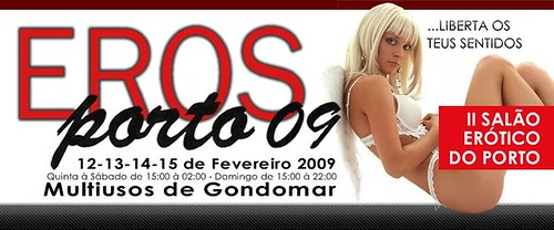 Eros Porto 2009