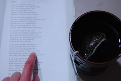 /~and her teacup full of dark brown tears ~/ (111/365.2)