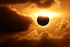 Total Eclipse, July 22, 2009