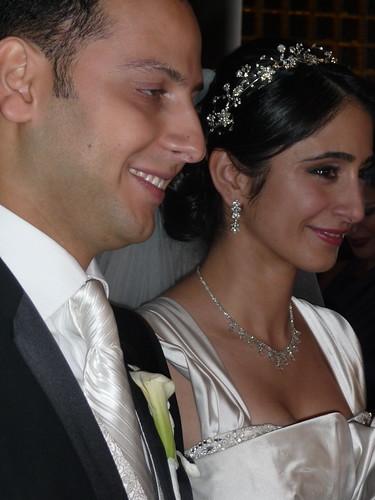 Sheila & Jonathan's Wedding