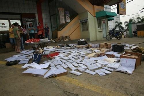 Ondoy Aftermath
