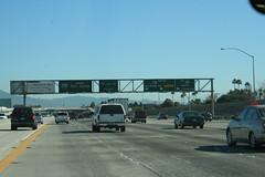 405 to San Diego
