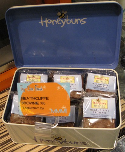 Honeybuns, Gorgeous Cakes from Dorset