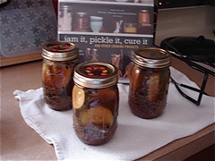 Pickles...