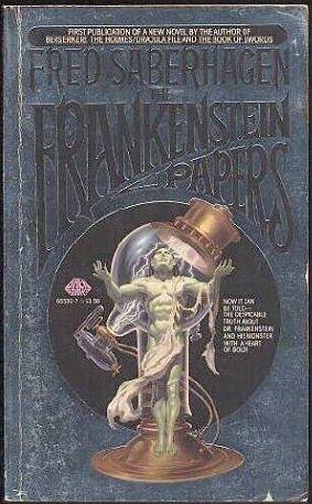 Saberhagen Frankenstein Papers
