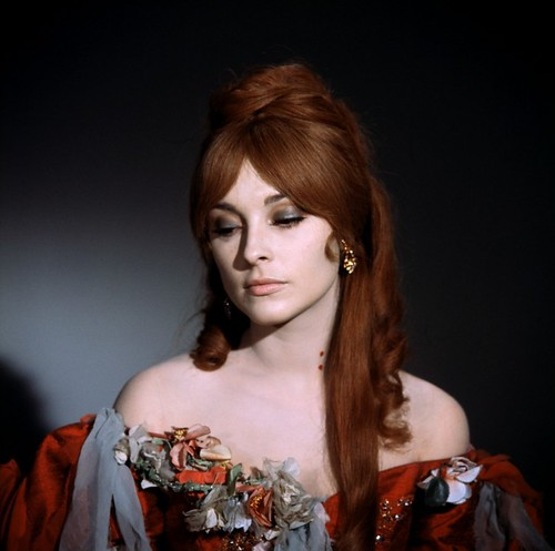 Sharon Tate, The Fearless Vampire Killers, 1966