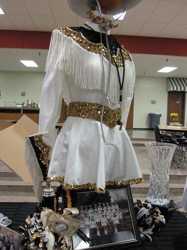 Current Showstopper Uniform