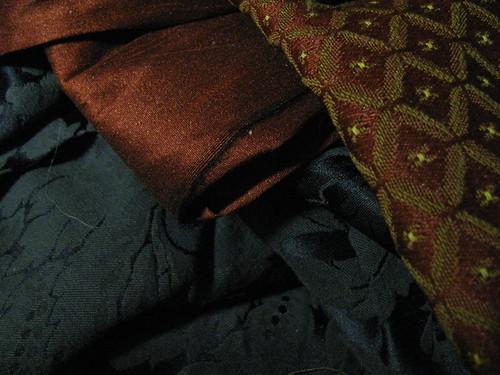 Fabric for BeaJay and John