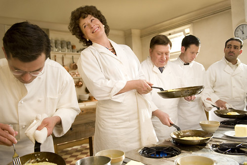 Julie and Julia publicity image