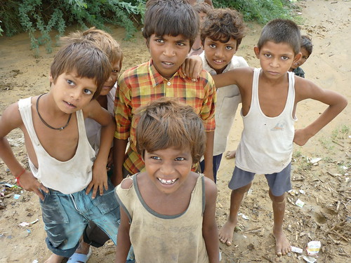 Goverdhan kids