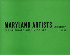 MarylandArtists1958