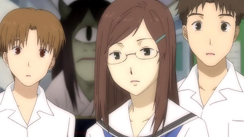 Natsume Yuujin-Cho