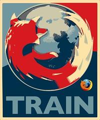 Rider tech training poster 2009