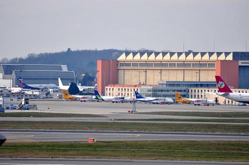 ATR Delivery Centre 21/02/2009